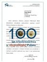 100 - lecie Publicznych Służb Zatrudnienia